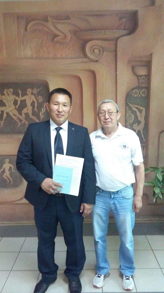 Мас рестлинг Поздравляем Александра Захарова с успешной защитой  Поздравляем Александра Захарова с успешной защитой кандидатской диссертации по мас рестлингу